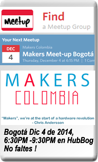 Makers Colombia
