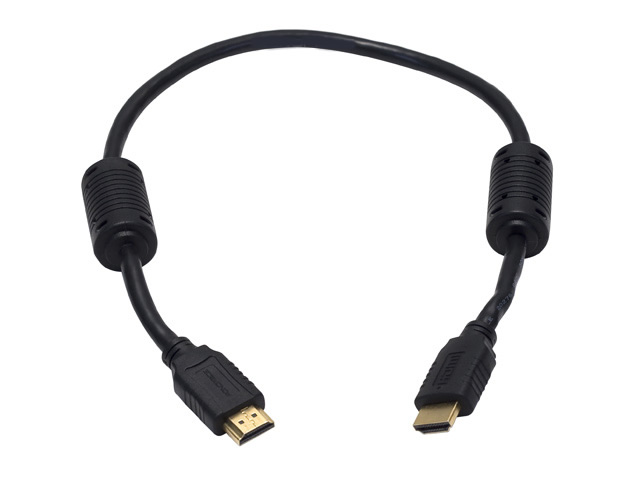 Cable HDMI a HDMI 1 mt Raspberry Pi