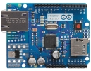 Arduino Shield Ethernet SD Card