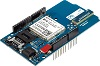 Arduino Shield GSM