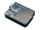 Shield bluetooth para Arduino